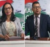 ABERTURA DE UMA RUA INTERLIGANDO A RUA TABUATÁ À RODOVIARIA, CONTENDO REDE DE ESGOTO