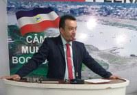 Andricio pede a construção de novos prédios para funcionamento dos mercados municipais