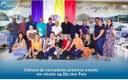 Câmara de vereadores promove evento em alusão ao Dia dos Pais