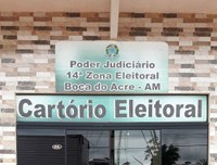 Metade da população de Boca do Acre ainda não fez cadastramento da biometria