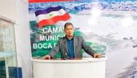 Vereador Lima do São Paulo pede continuidade no serviço de iluminação pública