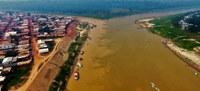 Vereadores solicitam expansão da Orla de Boca do Acre